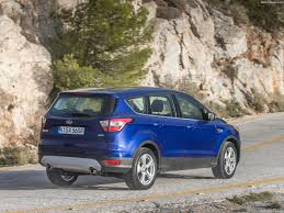 ford kuga 2017 pictures information u0026 specs