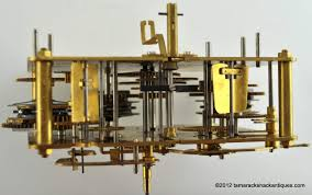 Herman Miller Clock Ideas Grandfather Clock Movements Howard Miller Clock Parts
