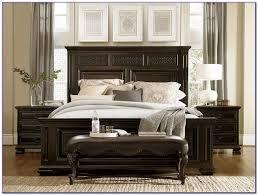 Black And Wood Bedroom Furniture Bedroom Gorgeous Paula Deen Bedroom Furniture Super Collections