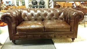 Chesterfield Sofa Used Showy Vintage Leather Sofas For Sale Design Gradfly Co