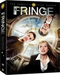 Seeking Season 3 Dvd Fringe Season 3