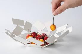 modern fruit holder 30 modern fruit bowls with decorative centerpiece appeal