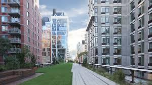 ten23 apartments in chelsea 500 west 23rd street