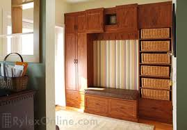 Entry Storage Cabinet Entryway Storage Cabinet New Ny Rylex Custom Cabinetry
