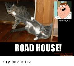 Roadhouse Meme - road house funny road house meme on me me