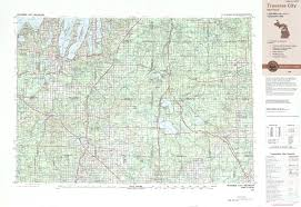 Topographic Map Of Michigan by Free U S 250k 1 250000 Topo Maps Beginning With