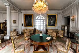 French Interior Chateau Du Sailhant Google Search Chateau Auvergne