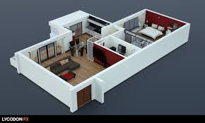 3d model floor plan isometric floor plan elevations for the kreations builders