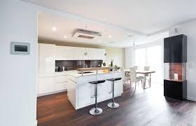 offene küche mit kochinsel küchen modern mit kochinsel großartig auf dekoideen fur ihr