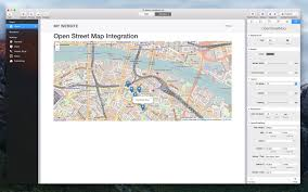 Open Street Maps Instacks Software Openstreetmap Stack Integrate Free Maps Into