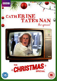 catherine tate u0027s nan the specials dvd hmv store