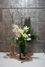 weekly flower delivery weekly floral delivery corporate offices sago palm and flower