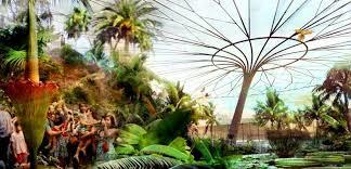 Botanical Gardens Houston Meet The Beautiful Botanic Garden That Has Some Houston Residents