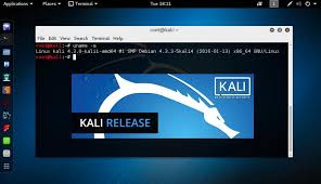 ettercap kali linux tutorial pdf kali linux 2017 1 released with new features download iso files
