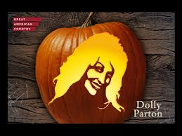 make your pumpkins look like country stars pics new country