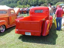 1940 Ford Pickup Interior 1940 Ford Truck Custom Leather Interior Interiors By Shannon Com