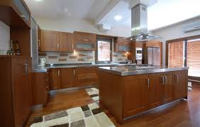 kitchen ideas with brown cabinets kitchen color countertops open mid modern white doors kitchen