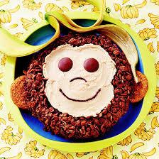 peanut butter monkey cake recipe monkey peanut butter