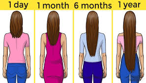 how to make your hair grow faster what can you eat to make your hair grow faster archives natural
