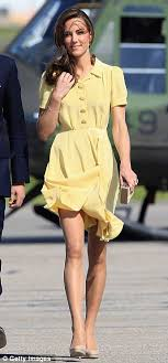 dress weights weighty katy duchess of cambridge should weight hems like the