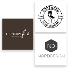 Home Design Brand by Home Furnishings Logo Design 99designs