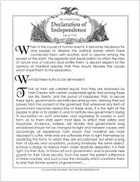 printable history quotes free printable introductory paragraphs of the declaration of