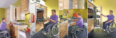 barrierefreie küche anforderungen tipps für barrierefreie küchen