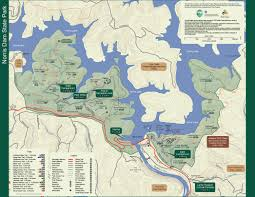 Tennessee State Map by 5 Best Tennessee State Parks For Rv Rentals Family Vacation