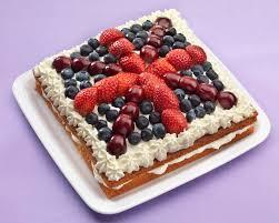 british celebration cake recipe bake stork
