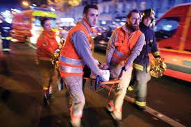 ems emergency medical services training paramedic emt news