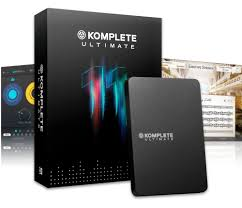 Home Design Software Ebay by Native Instruments Komplete 11 Ultimate Software Suite Ebay