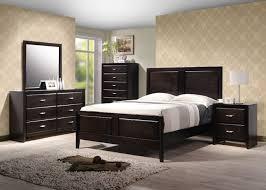King Platform Bedroom Sets Bedrooms Full Size Bedroom Furniture King Bed Modern Platform