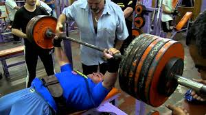 World Bench Press Record The Heaviest Bench Press World Records Compilation 458kg 1010lbs