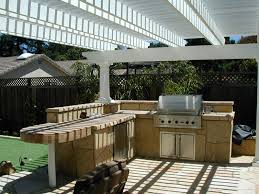 Outdoor Bbq Patio Ideas Modern Concept Bbq Patio Ideas With Bbq Landscaping San Jose