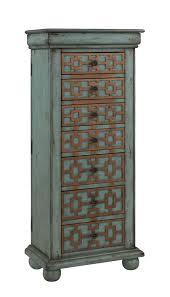 western jewelry armoire coast to coast imports jewelry armoire with mirror reviews wayfair