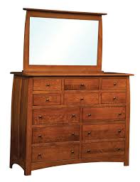 Solid Wood Bedroom Set Made In Usa Amish Furniture U2013 Mission Style Furniture U2013 American Made