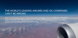 Iata Areas Of The World Map by Ebits Global Aviation Refuelling Solutions
