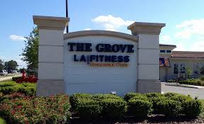 the grove at isleworth