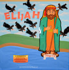 prophet elijah clipart 49