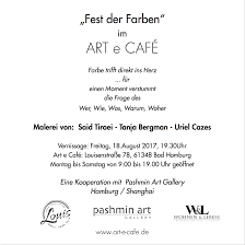 Cafe In Bad Homburg Ausstellungen U2013 Art E Cafe