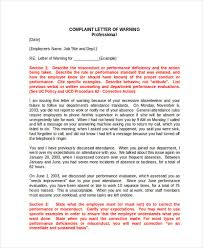 Formal Complaint Letter Against An Employee 30 complaint letter exles sles pdf doc