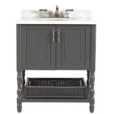 home decorators collection karlie 30 in w x 22 in d bath vanity