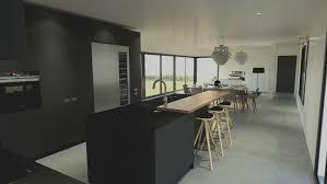 grand ilot de cuisine derni re grand ilot de cuisine central design tout obamadems org