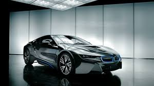 Bmw I8 Logo - bmw i8 named world green car of the year cleantechnica