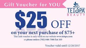 gift register register your tei spa beauty product today receive a 25 gift vouche