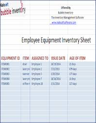 Inventory Sign Out Sheet Template Kalosoft Inventory Documents Templates And