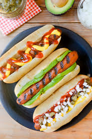 carrot dogs vegan where you get your protein