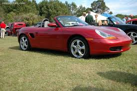 porsche boxster 2001 price 2001 porsche boxster information and photos zombiedrive