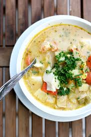 recipe the best seafood chowder victoria mcginley blog