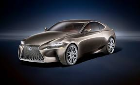lexus gs coupe lexus lf cc hints at future lexus coupe in paris autoevolution